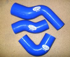 TURBO HOSE KIT - BLUE - DEFENDER TD5
